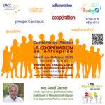 Conférence sur la coopération en entreprise