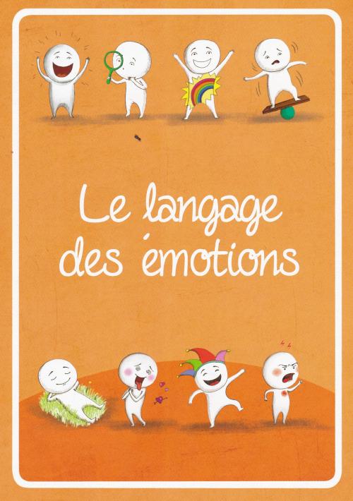 Carte Langages des émotions