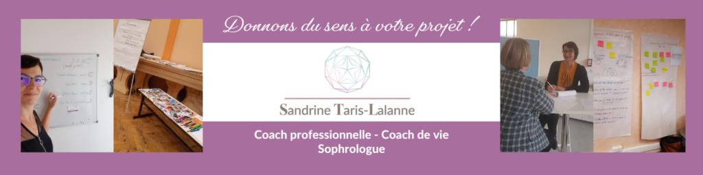 Coach professionnelle, coach de vie, Sophrologue : les événements